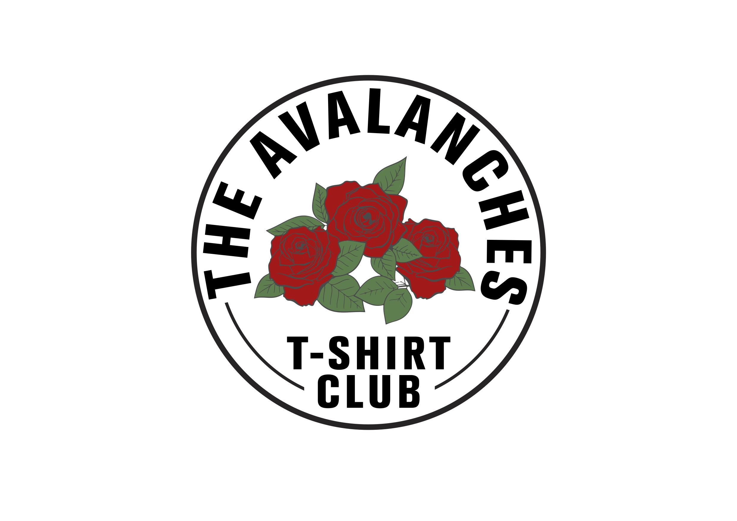 The Avalanches T-Shirt Club